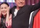 """狼吻!马景涛强吻刘嘉玲否认喝酒 节目组用""""咆哮""""做点一不小心过了火"""