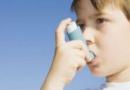 小儿哮喘的治疗误区 哮喘儿不可食用海鲜