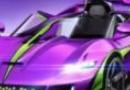 QQ飞车紫爵如何改装 紫爵改装方案分享