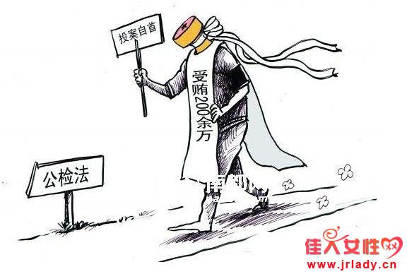 红通李宝华投案 2014年5月外逃美国