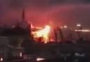 大昭寺局部火灾是怎么回事什么原因 现场视频图片