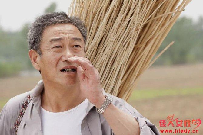 """演员李心敏去世 """"国民父亲""""真正的艺术家"""