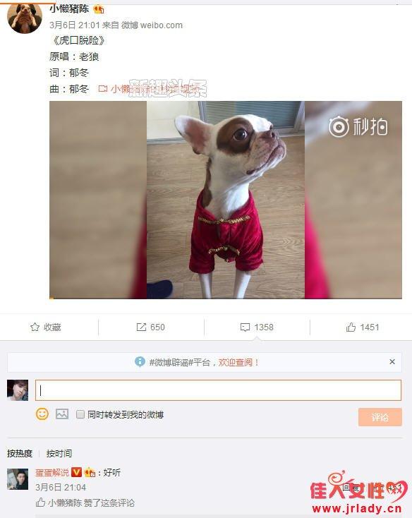 土木三班陈同学虎口脱险视频欣赏