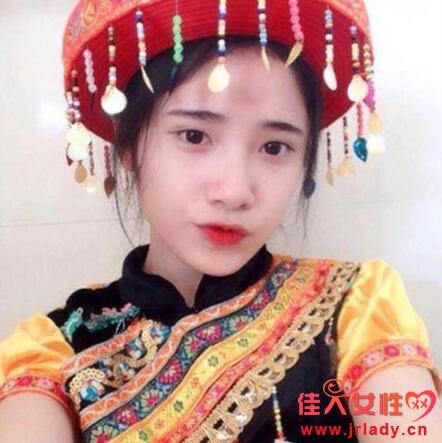 帮妈卖豆腐成网红_为什么会成为网红长什么样高清图片