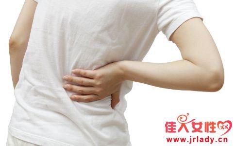 导致女人产后腰痛的原因有哪些 女人产后腰痛该怎么缓解 产后腰痛怎么治疗