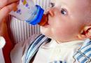 婴儿夏季勿断奶的三大理由 如何给宝宝断奶