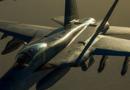 美军飞行员遇UFO是怎么回事真的吗 美军飞行员遇UFO完整版视频高清图片