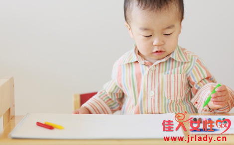 轻松指导幼儿分辨和运用颜色
