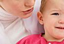 幼儿任性的原因 家长如何应对宝宝的任性