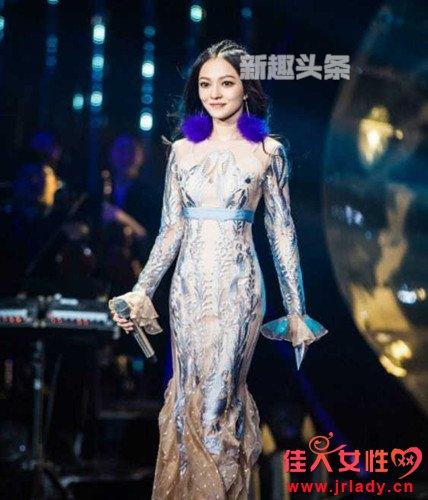 歌手张韶涵追梦赤子心歌词MP3无损音源下载