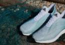 阿迪海洋垃圾造鞋是怎么回事 海洋垃圾运动鞋在哪能买多少钱对人体有害吗