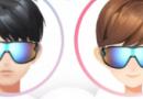 QQ飞车手游炫光护目镜获取方法分享 炫光护目镜详解