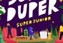 Super Junior新歌Super Duper歌词MP3无损音源下载