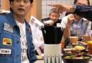 网友偶遇周杰伦余文乐 周杰伦连开十场演唱会表现活跃