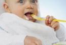 宝宝疳积怎么办 宝宝疳积的食补最佳法