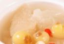 女人喝什么养生汤好 哪些汤可以滋阴养颜呢
