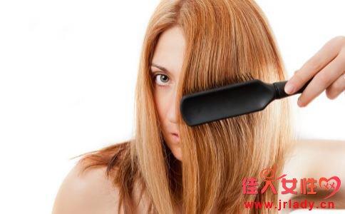 头发容易出油怎么回事 头发爱出油有什么方法 秋冬如何护发