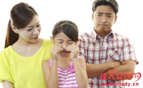 孩子不听话怎么办 孩子不听话如何教育 孩子为什么不听话