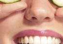 黄瓜敷脸的功效与作用有哪些 黄瓜敷脸注意事项