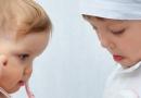 孩子都会有哪些情况发生 家长应如何应对呢