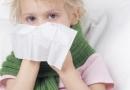 孩子发烧该怎么办 宝宝咳嗽该如何治疗