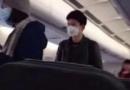 认错人了?谢娜否认坐飞机回老家 期待谢娜回归《快乐大本营》录制