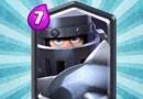 皇室战争超级骑士怎么使用 超级骑士使用方法介绍