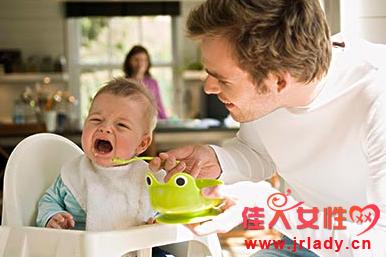 一岁宝宝要慎食这些日常食物