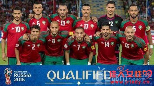 2018世界杯摩洛哥对伊朗视频直播在哪看 伊朗VS摩洛哥视频直播地址分享