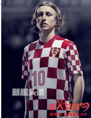 克罗地亚莫德里奇为啥叫魔笛 足球魔笛是谁