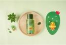春纪与B.Duck联名款惊喜上市,送上护肤新体验