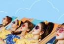 Red Velvet新歌Power Up中文翻译歌词欣赏