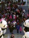 元旦三天销售突破6000万元,北京首创奥莱再创新纪录!