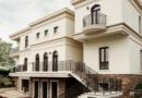 推荐上海八个大户型顶级别墅项目