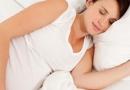 孕期抑郁症的症状 4招教你如何缓解孕期抑郁!