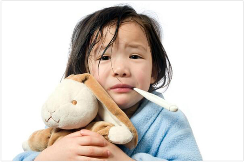 病毒性感冒症状有哪些
