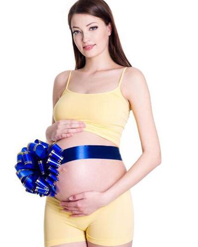 孕妇生产前有什么征兆