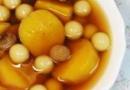 桂圆泡水喝有什么好处  桂圆姜汤的功效与作用