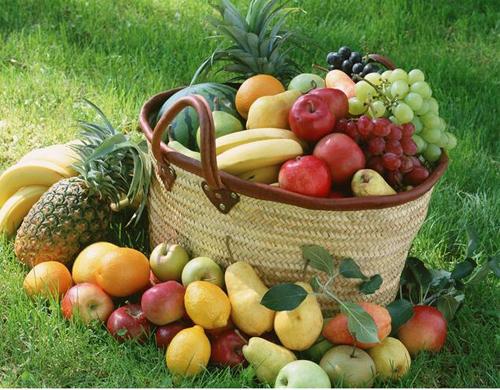 水果什么时候吃最好最有营养