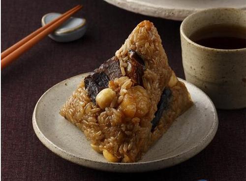 端午节吃粽子怎么做
