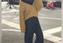 冬季蕾丝打底衫怎么搭配 蕾丝打底衫搭配图片