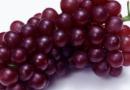 吃葡萄不吐葡萄皮有什么好处 食用葡萄三大注意事项