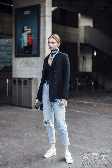 女生上班怎么穿衣服 时髦又得体的办公室穿搭指南