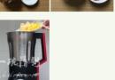 雪梨芹菜汁和冰镇芒果怎么做的做法大全