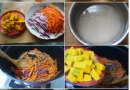 抓饭怎么做好吃又简单 解南瓜手抓饭的做法大全