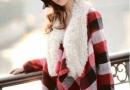 冬天MM必备外套 时下流行风格随心搭