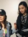 法国轻奢彩妆AGATHA嫒佳莎走进第九届北京国际电影节后台~