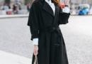 冬去春来万物更替春季女装外套新款韩版