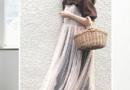 夏天透明纱裙怎么搭配 透肤薄纱为夏季带来清凉感