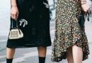 半身裙搭配图片夏季 今年流行这8种搭配